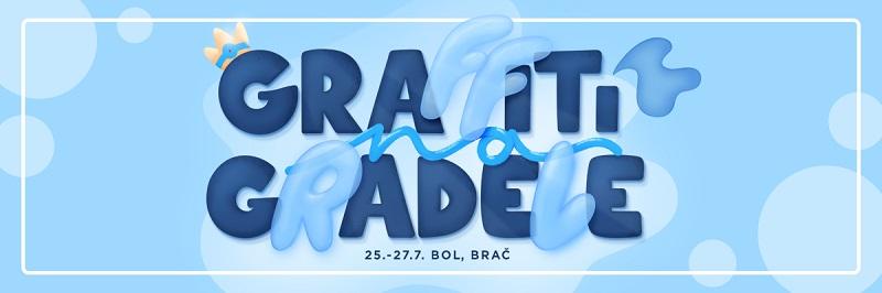 Vojko V, Buntai i High5 prva imena 8. Graffiti na Gradele!