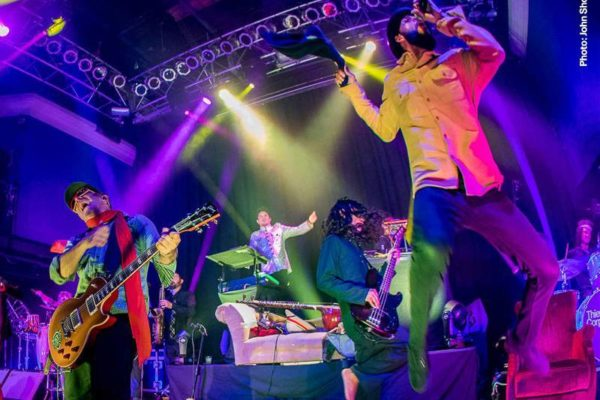 Thievery Corporation novo ime OTP World pozornice INmusic festivala #14!