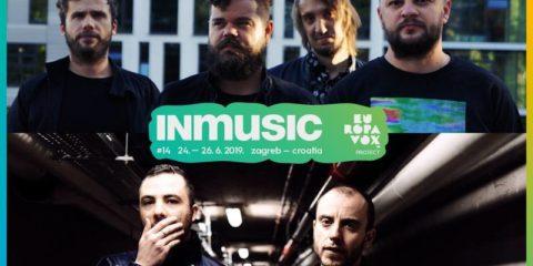 Slovački The Ills i belgijski Run Sofa najnovija su pojačanja Europavox projekta na ovogodišnjem INmusic festivalu!