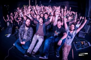 Velika Arctic Monkeys fešta u subotu u Saxu