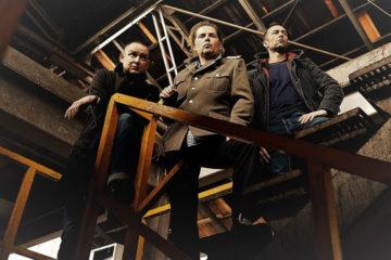 Iz@ Medošević & Borgie singlom 'Brodolom/Party' najavljuju novi album 'Opera u Sydneyu'