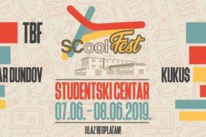SCool Fest