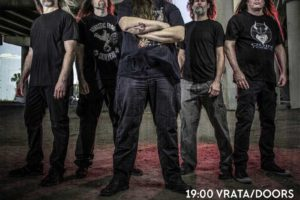 Objavljena satnica za Cannibal Corpse