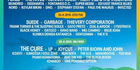 INmusic festival #14