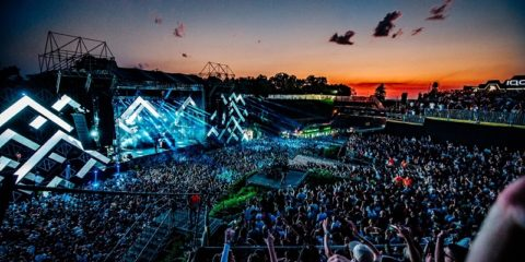 EXIT_Dance Arena