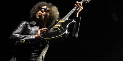 William DuVall u Tvornici kulture 14. travnja