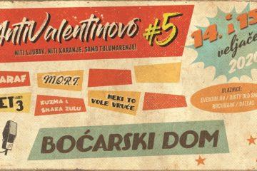 AntiValentinovo #5