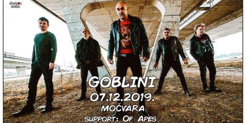 Goblini u Močvari