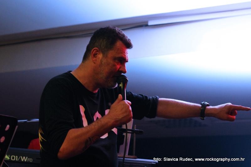koncertna fotografija, Alen sprema neviđeni spektakl u Saxu