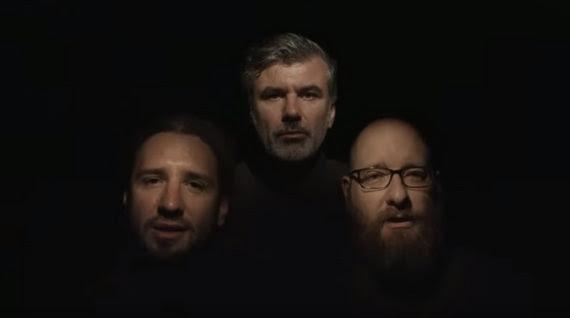 ŠPURIJUS u suradnji sa Sašom Antićem predstavlja veselu punk rock pjesmu mediteranskog pečata 'BARBA JE PARTIJA'