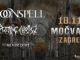 Moonspell Rotting Christ Siver Dust 18 11 2019 Mocvara