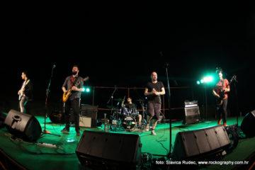 Detmeć promovira album prvijenac u Saxu