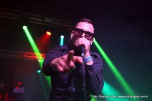 Najveći Linkin Park tribute u Boogaloou!