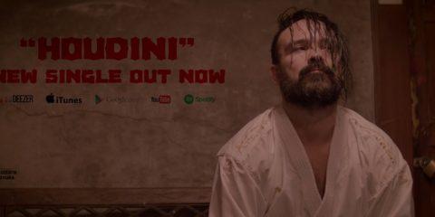 "She Loves Pablo - novi singl i videospot ""Houdini"""