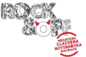 THE SIIDS, Overflow i Sacher među nominiranima za drugu Rock&Off nagradu!