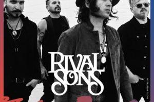 Rival Sons stižu na INmusic festival #15!