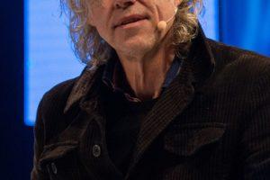 Sir Bob Geldof u Zagrebu dobiva Porin za posebna dostignuća u glazbi Pristigla pošta x