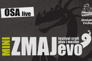 Mini Zmajevo 27.6. - zagrebački ljetni festival craft piva i muzike u prilagođenom obliku