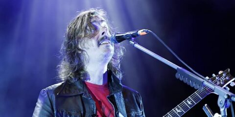 Opeth u Tvornici kulture 22. ožujka