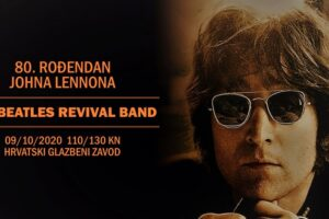 Proslava 80. rođendana Johna Lennona u HGZ-u