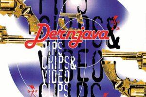 "Vinil ""Dernjava"" grupe PipsChips&Videoclips u prodaji od 4. prosinca"