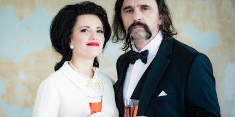 MR.LEE & IVANESKY
