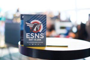 ESNS_Forum_Nienke Maat