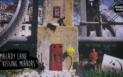 Malady Lane - novi videospot Kissing Mirrors