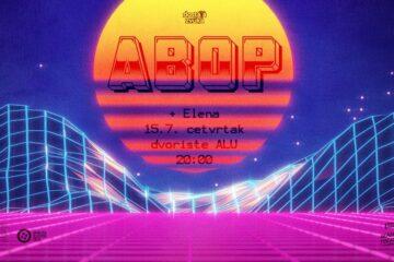 ABOP event foto