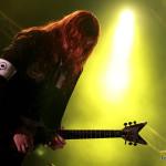 Arch Enemy at Metalcamp, Tolmin 2011