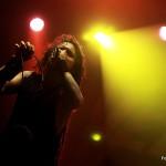 Death Angel at Metalcamp, Tolmin 2011