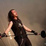 Moonspell at Metalcamp, Tolmin 2011
