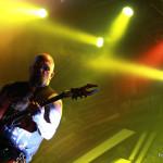 Slayer at Metalcamp, Tolmin 2011