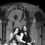 Virgin Steele at Metalcamp, Tolmin 2011