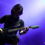Wintersun at Metalcamp, Tolmin 2011
