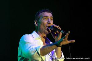 Massimo, Ljetna Pozornica Opatija 14.08.2015