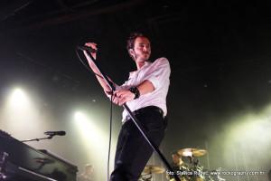 Editors - na europskoj turneji i najvećem Pozitivnom koncertu