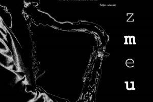 Jazz Me Up by Željko Jelenski