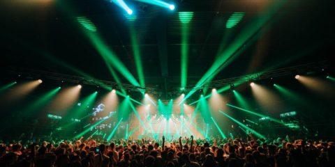 Završen No Sleep Festival u Beogradu: Rasprodani najveći prostori uz rekordan broj stranih gostiju