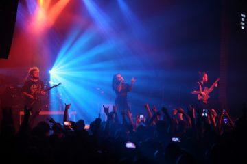 Jinjer , jinjer koncert, jinjer live, koncertna fotogravija, live photos, stage photography, slavica rudec photography,