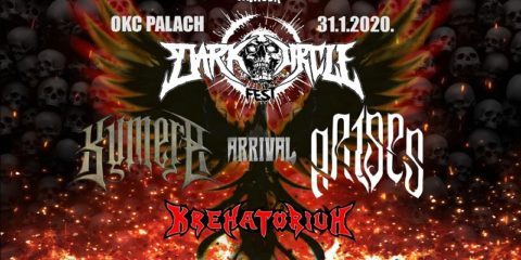 Reinkarnacija riječkog Dark Circle Festivala
