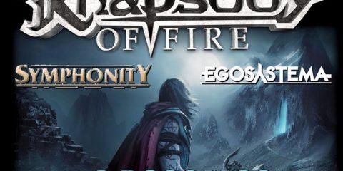 Rhapsody Of Fire po prvi puta u Hrvatskoj