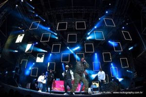 Wu-Tang Clan, SEA STAR